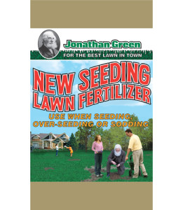 Jonathan Green New Seedling Fertilizer